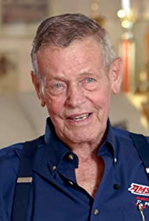 Bobby Unser Picture