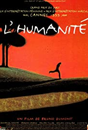 L'Humanité (1999) Poster - Movie Forum, Cast, Reviews
