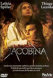 A Paixão de Jacobina Poster