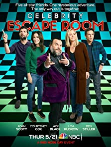 Celebrity Escape Room (2020 TV Special)