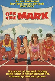 Off the Mark Poster