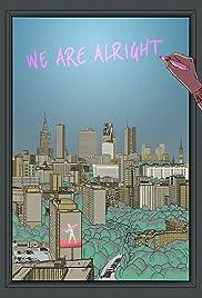 Wszystko z nami w porzadku Poster