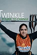 Twinkle Power to Change