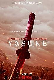 Yasuke Poster
