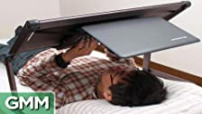 Napping at Your Desk