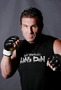 Primary photo for Ken Shamrock