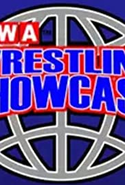NWA Wrestling Showcase Poster