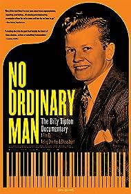 Billy Tipton in No Ordinary Man (2020)