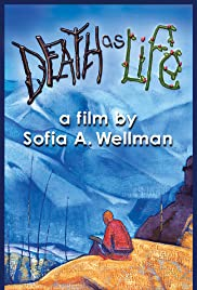 Death as Life Poster