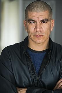 Michael Sandoval Picture