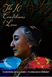 The 10 Conditions of Love Poster