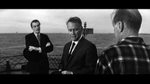 Trailer for Advise & Consent
