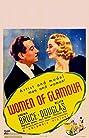 Women of Glamor (1937) Poster