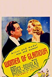 Women of Glamor Poster