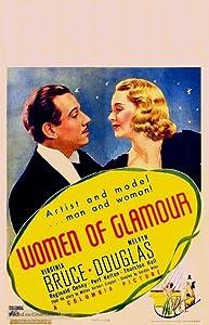 Women of Glamour Alexander Hall