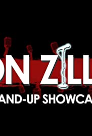 Donzilla's Stand-Up Showcase Poster