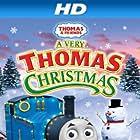 Thomas & Friends: A Very Thomas Christmas (2012)