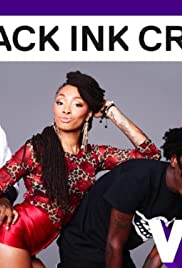Black Ink Crew Poster - TV Show Forum, Cast, Reviews