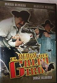 El rengo del Gallo Giro Poster