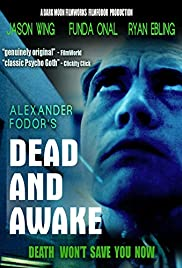Dead and Awake Poster
