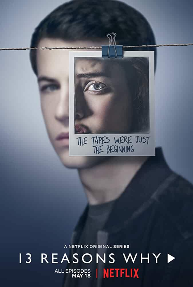13 Reasons Why Season 2 Complete