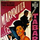 La reina del Tabarín (1960)