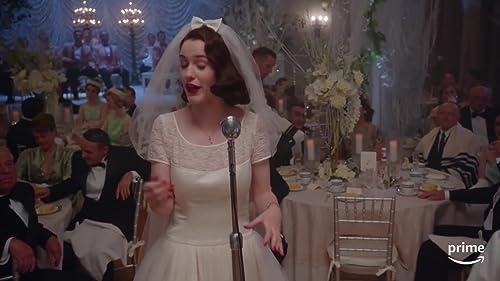 The Marvelous Mrs. Maisel: Wedding