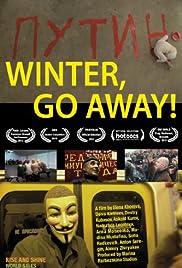 Zima, ukhodi! Poster