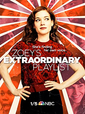 Zoey's Extraordinary Playlist 2x03 - Zoey's Extraordinary Dreams