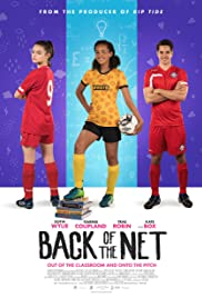 Back of the Net Poster