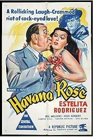 Havana Rose Poster