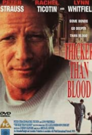 Thicker Than Blood: The Larry McLinden Story Poster