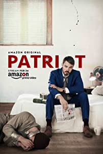 Regarder 4 films Patriot - The Vantasner Danger Meridian [320p] [WQHD], Aliette Opheim