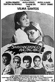 Saan nagtatago ang pag-ibig? (1987)