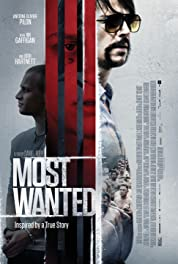 Most Wanted (2020) Poster