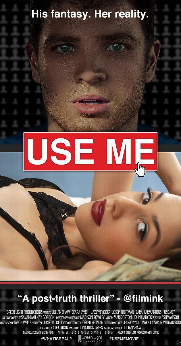 Subtitle of Use Me