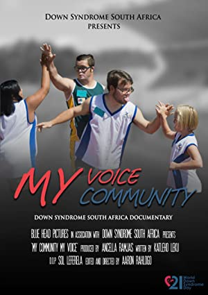 Down Syndrome South Africa Documentary