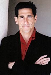 Primary photo for Paul Carafotes