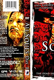 Faces of Death: The Make-Up Effects of 'All Souls Day' Poster