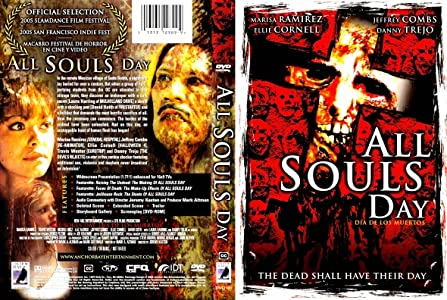 Watch a good movie Faces of Death: The Make-Up Effects of 'All Souls Day' [hd1080p]
