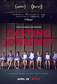 Primary photo for Casting JonBenet