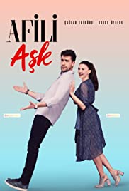 Afili Ask Poster