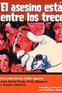 El asesino está entre los trece (1973) Poster