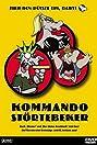 Kommando Störtebeker (2001) Poster