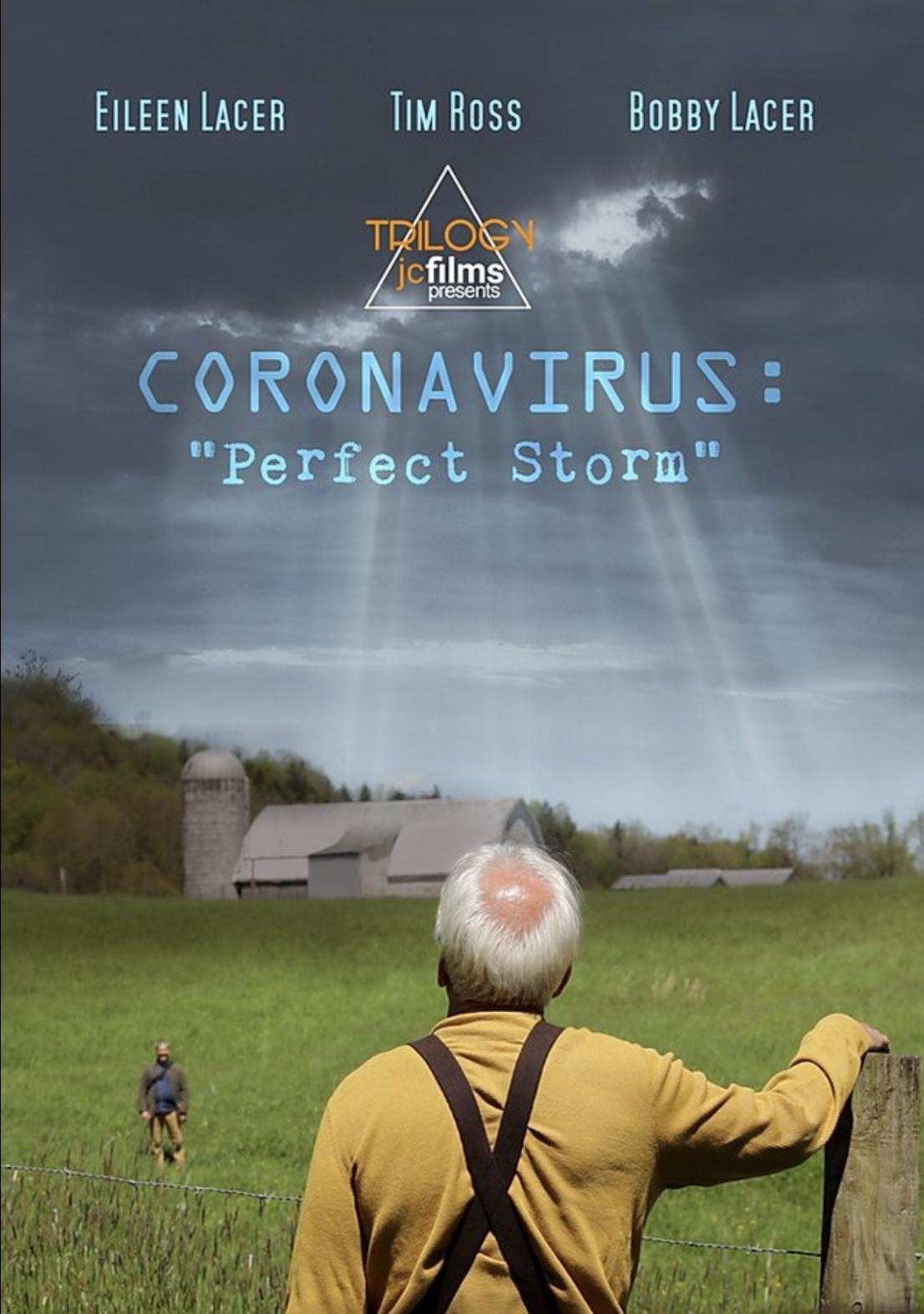 Coronavirus: Perfect Storm (2020) - IMDb