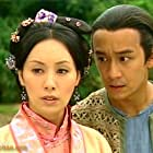 Kenix Kwok and Ho-Man Chan in Sze Gong kei on (2006)
