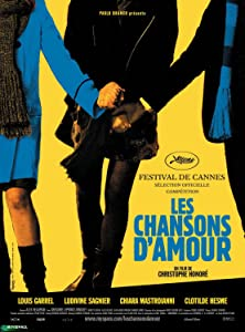 Adult download full movies Les chansons d'amour France [1920x1080]