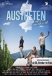 0ba4b037bcc Austreten (2017) - IMDb