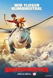 Dragon Rider (2020) HDRip English Movie Watch Online Free