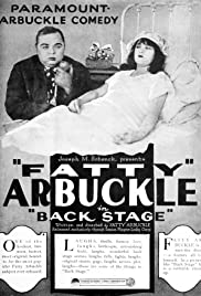 Back Stage(1919) Poster - Movie Forum, Cast, Reviews